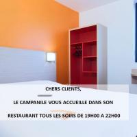 Premiere Classe Bordeaux Ouest - Mérignac Aéroport, отель в городе Мериньяк