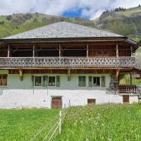 The Alpichalets Retreat, hotel in Montriond