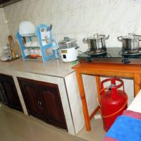 Ruharo apartments
