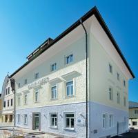 Stadthotel Oberndorf B&B, hotel Oberndorf bei Salzburgban