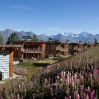 L'Aiguille Grive Chalets Hotel