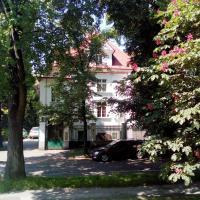 Hotel Villa Ostrava 3+, hotel em Ostrava