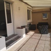Appartement 2 pièces avec terrasse proche mer et commerces