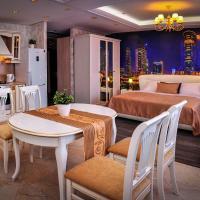 Апарт-Отель Интурист, отель в Великом Новгороде