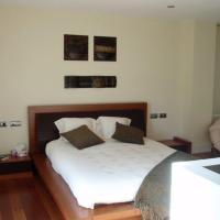 Remanso de Paz, hotel in Boebre