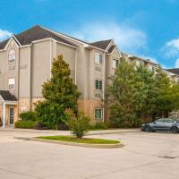 Microtel Inn & Suites by Wyndham Pearl River/Slidell, hotel in Pearl River