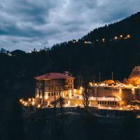DUDİ KONAK HOTEL، فندق في ريزي