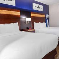Avion Inn Near LGA Airport, Ascend Hotel Collection, hotel in Queens