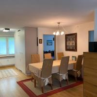 Superior Apartment 100m2 Bodmisonne - Grindelwald