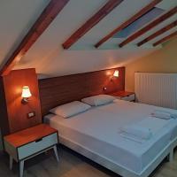 Bujtina Vasili, hotel in Korçë