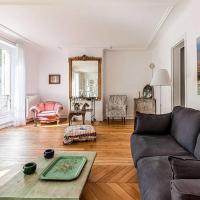 GuestReady - Fashion Photographer's Apartment in Le Marais-Bastille