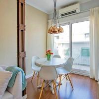 Gemini Apartment