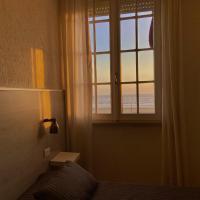 Alba sul Mare, hotell i Lido di Camaiore