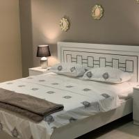 Furnished Apartments in Discovery Gardens !