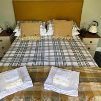Bear Inn, hotel in Bisley