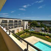 KOSY Appart'Hôtels - Campus Del Sol Esplanade, hotel near Avignon – Provence Airport - AVN, Montfavet