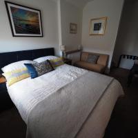 Cowrie Guest House, hotel in Berwick-Upon-Tweed