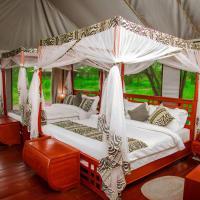 Embalakai Authentic Camps, hotel in Serengeti