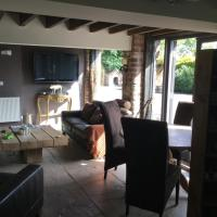 Impeccable 1-Bed Cottage 5 miles Wetherby