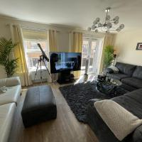Remarkable Super King Size 2-Bed House in Mitcham