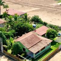 Casa De Campo- Lagoa Nova Linhares Es