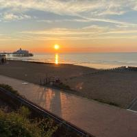 Lovely Seaside Apartment in Central Eastbourne