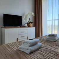 Aqua Apartments Sunset – hotel w Redzie