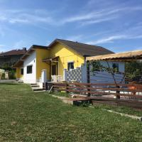 Inviting 4-Bed Villa in Dolishte