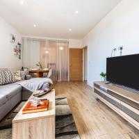 Mission Wave - Venture Apartment