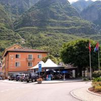 Al Giardinetto, отель в городе Бьяска
