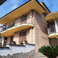 Imma's house, hotell i Ancona