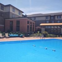 Comfort Inn & Suites South Burlington