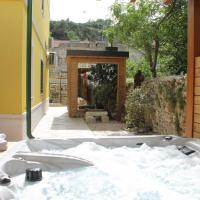 Room in Skradin with balcony, air conditioning, WiFi, washing machine (4921-3)
