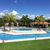 Hermosa casa en Xochitepec Morelos para fines de semana