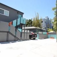 Venice Beach Apartments Monthly rents