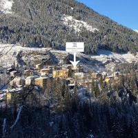 Grenzberg - Bad Gastein