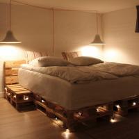 Cosy Private room close to Copenhagen centre, hotel i København