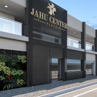 Jahu Center Plaza, hotel em Jaú