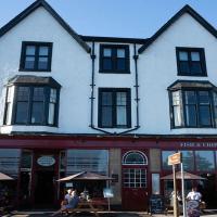 Aberfoyle Inn