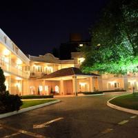 Hotel Real del Bosque Golf and Spa