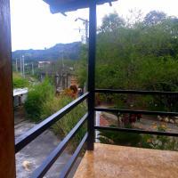 Loft plaza Vilcabamba, hotel em Vilcabamba