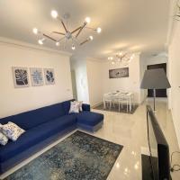 شقة بمستوى فندقي راقي ب مدينتي - luxury apartment