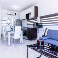 ESTANCIA TERRAZA - Brand New Modern Apartment next to Sinaloa Park
