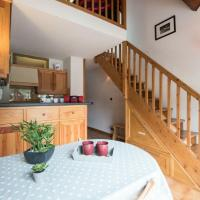 Appartement Saint-Lary-Soulan, 2 pièces, 4 personnes - FR-1-296-131