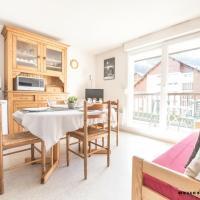 Appartement Saint-Lary-Soulan, 2 pièces, 6 personnes - FR-1-296-202