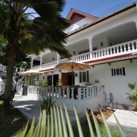 Chrisent Residence, hotel in Port Glaud