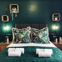 Cloves Boutique Bed & Breakfast, hotel in Cleethorpes