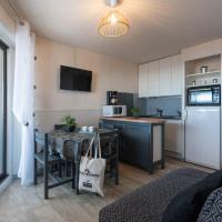 Appartement Saint-Lary-Soulan, 2 pièces, 4 personnes - FR-1-296-289