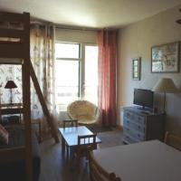 Appartement Arette, 1 pièce, 5 personnes - FR-1-602-19