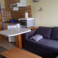 Appartement Arette, 1 pièce, 4 personnes - FR-1-602-76